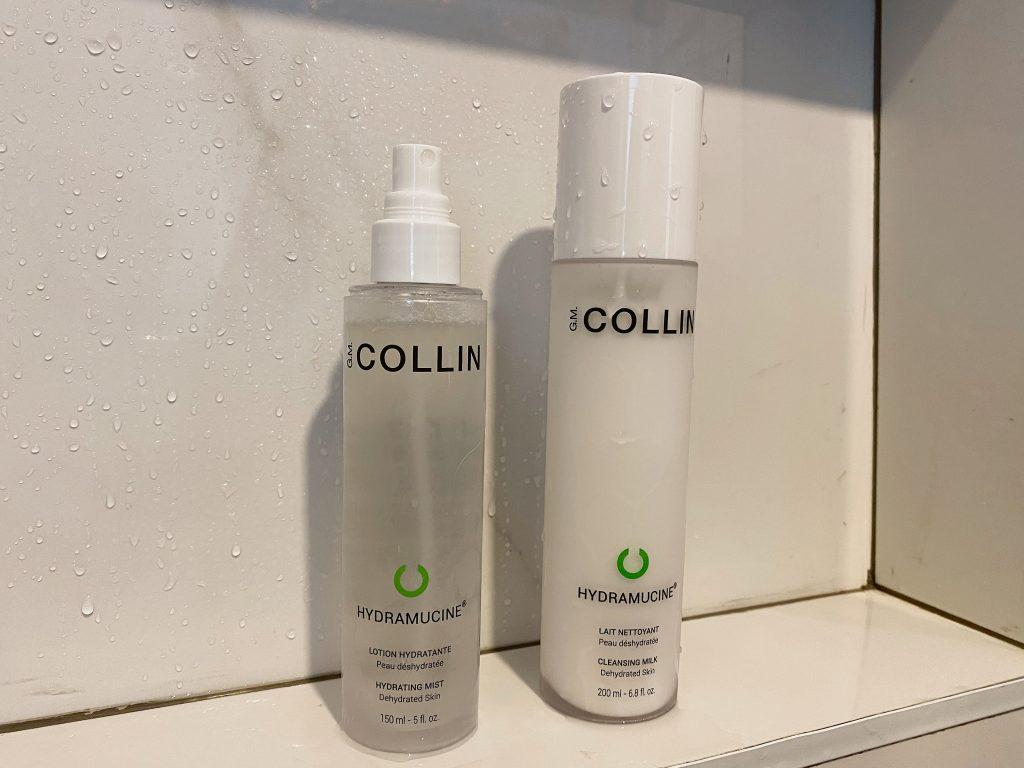 GM Collin produits pour la peau