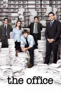 the office emission