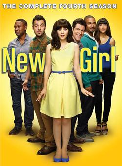 New girl émission
