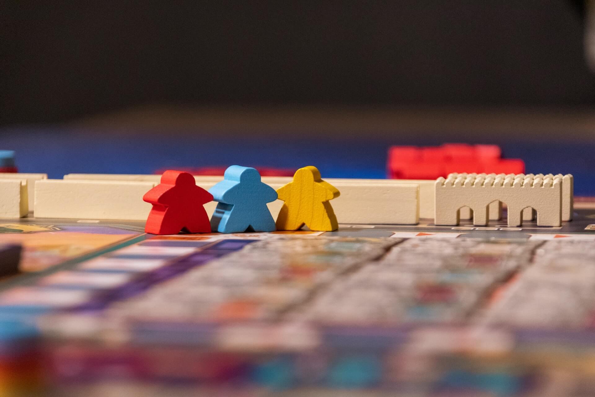 jeux de société pions