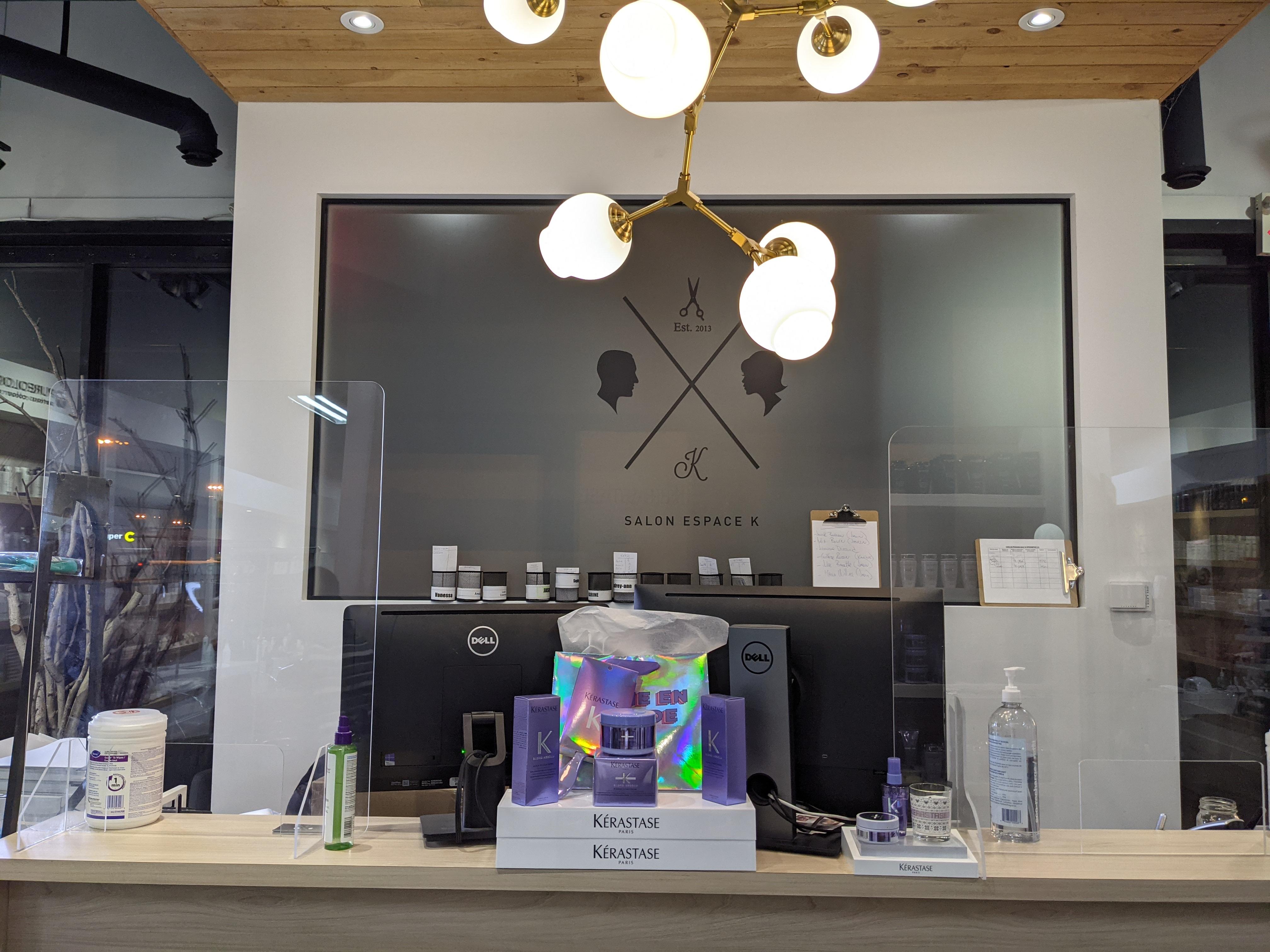 Salon Espace K