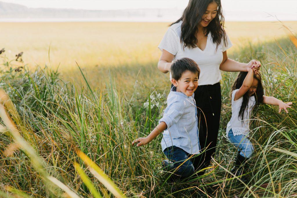 photographe famille enfants