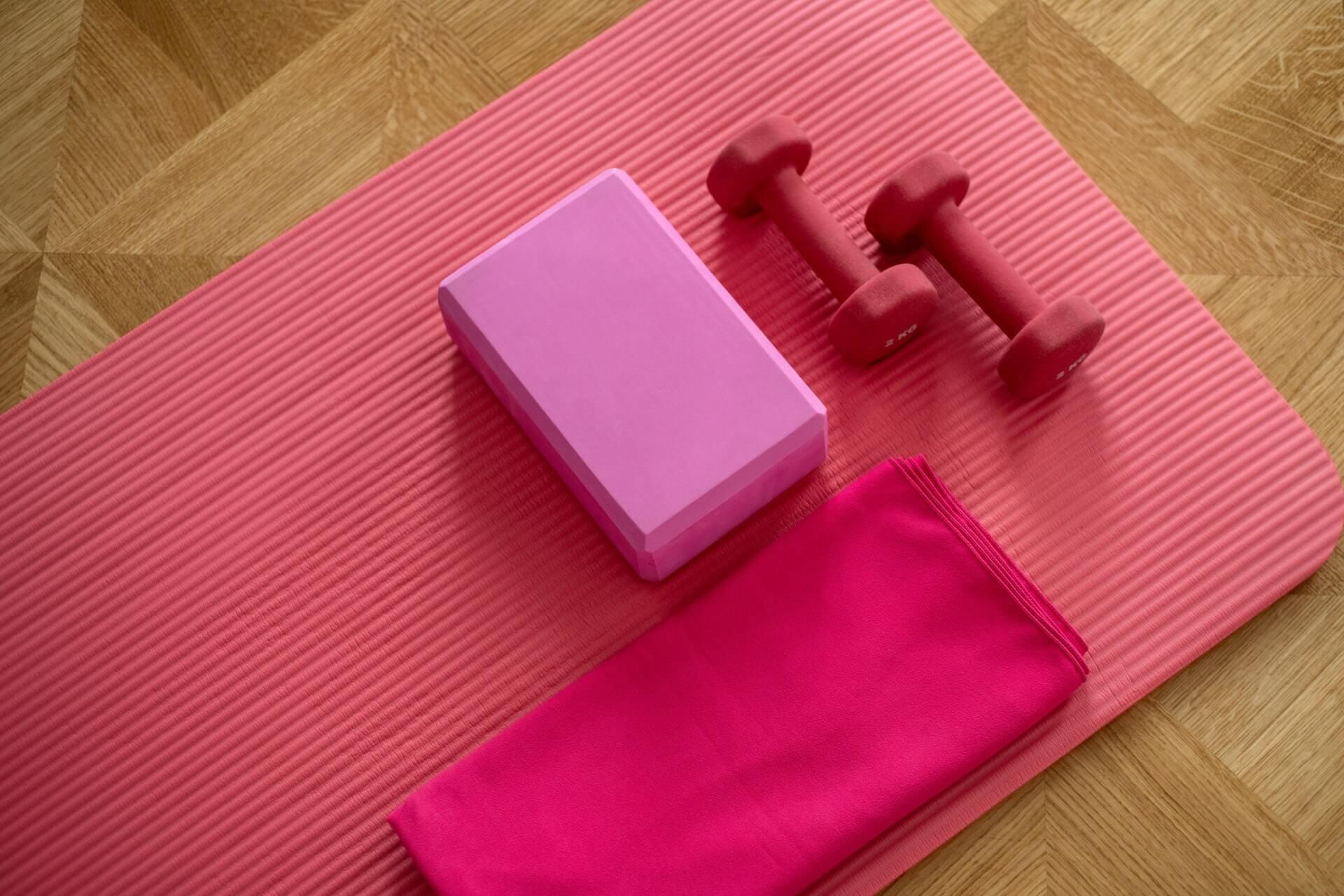 entraînement fitness your wellness corner