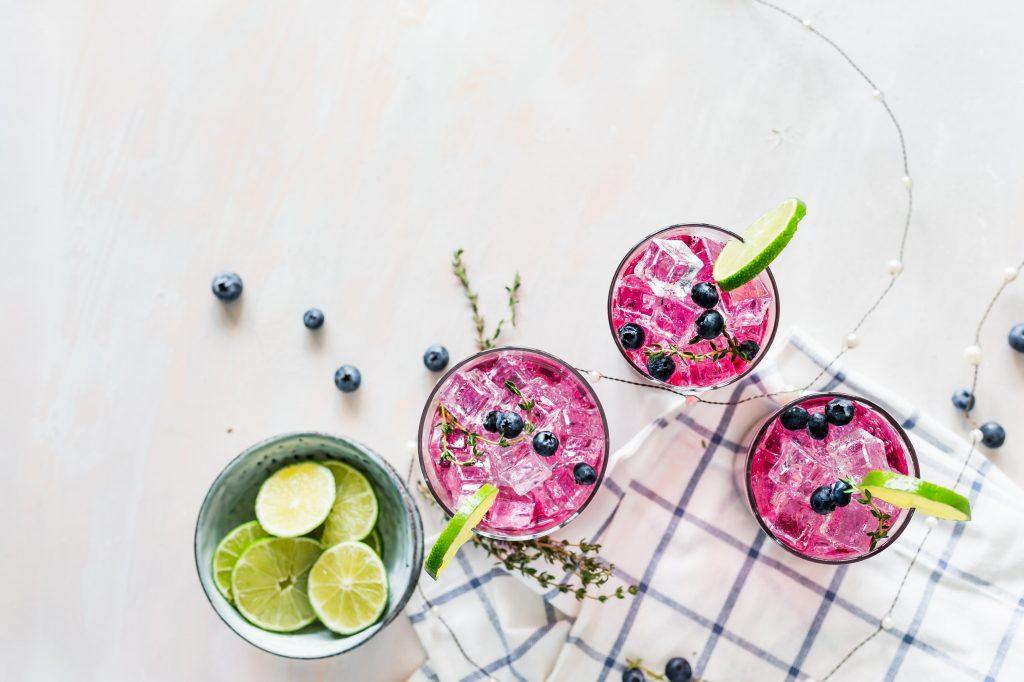 cocktail fête des mères
