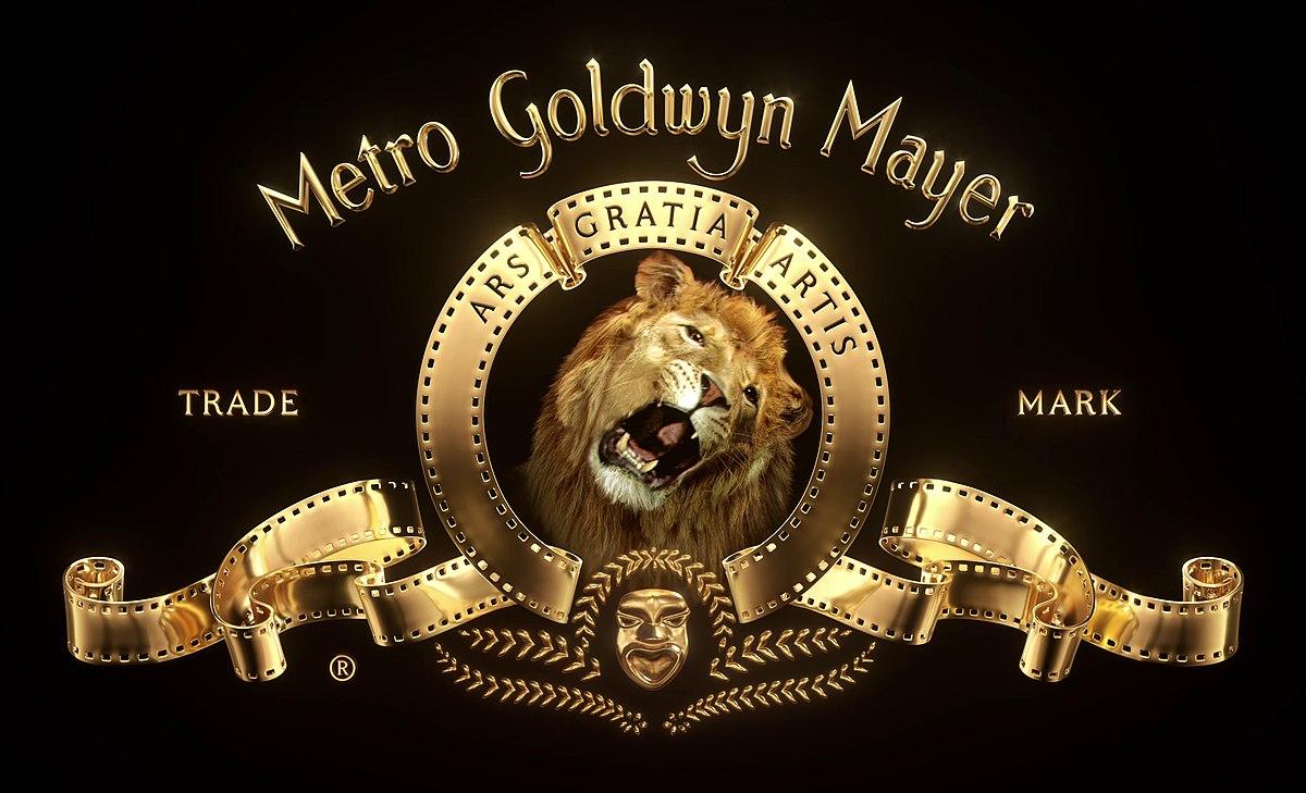 Logo de MGM