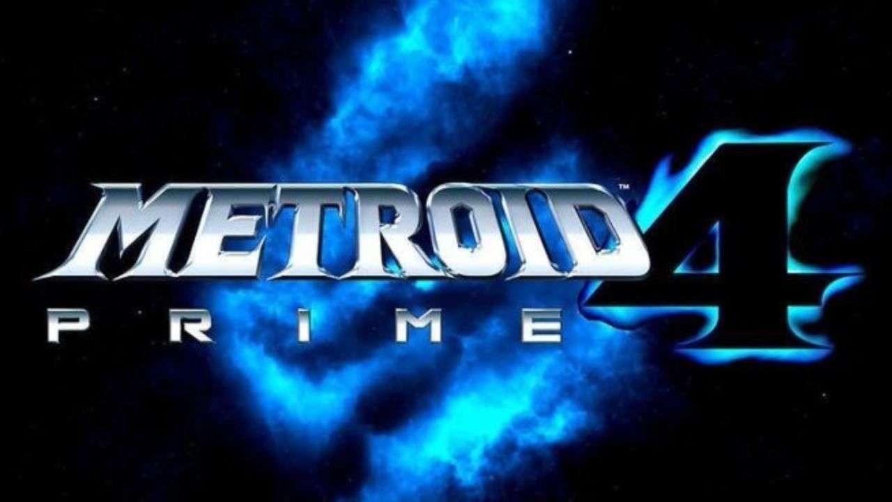 Metroid Pirme 4