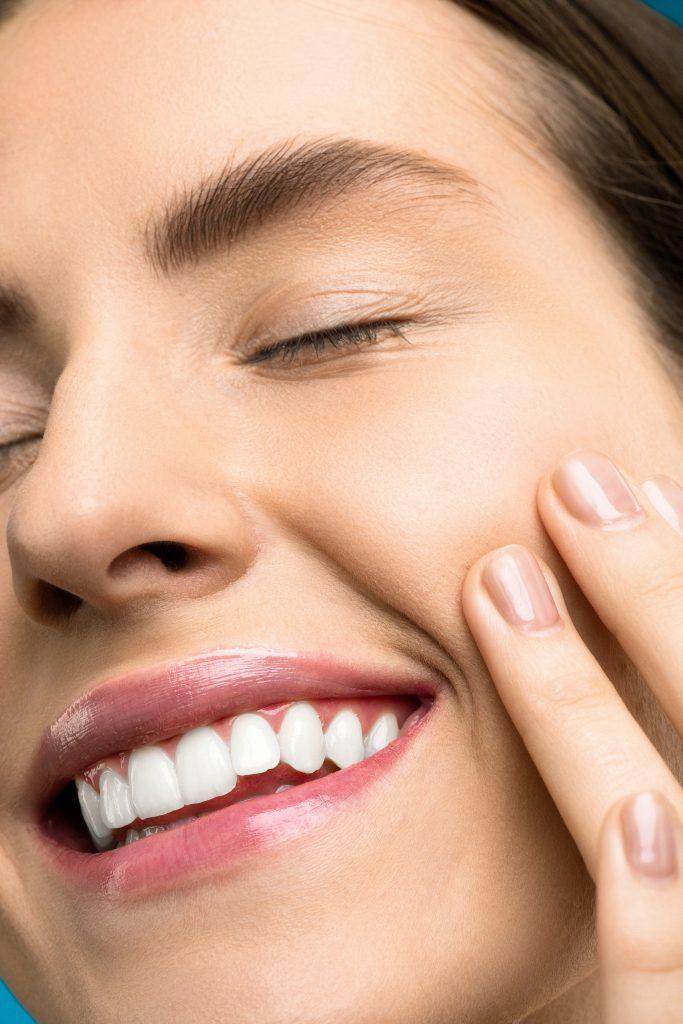 dents droites