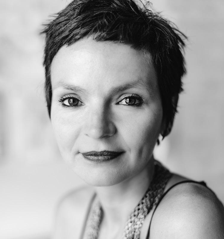 réalisatrice Anais Barbeau-Lavalette