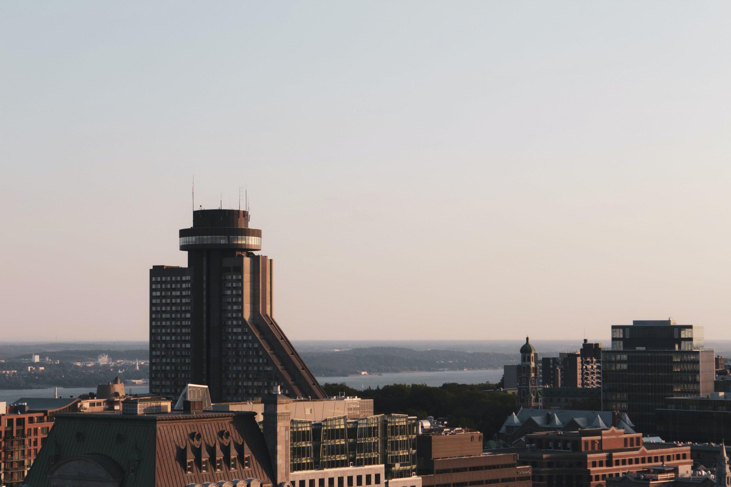 Quebec villes où il fait bon vivre
