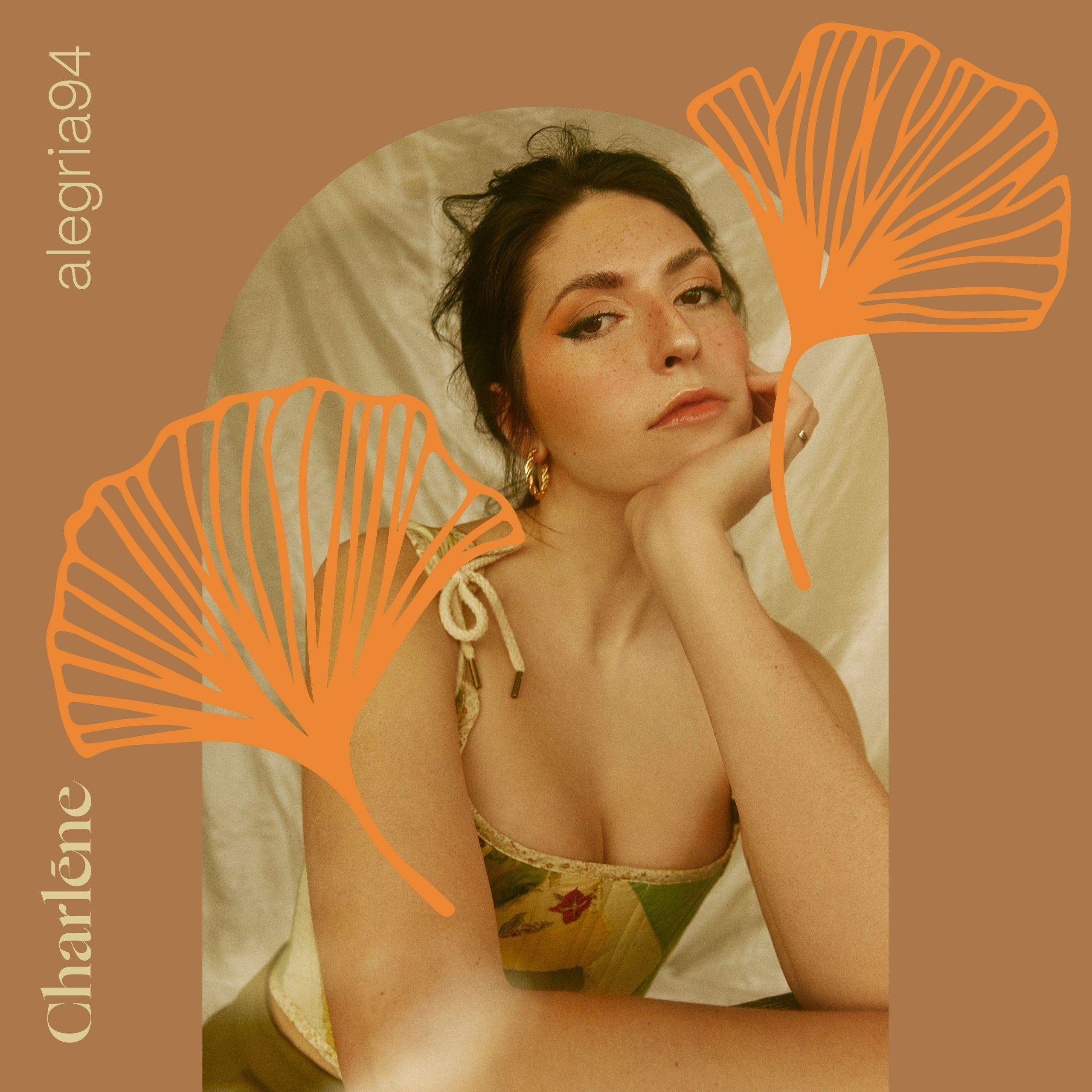 Pochette album de Charlene
