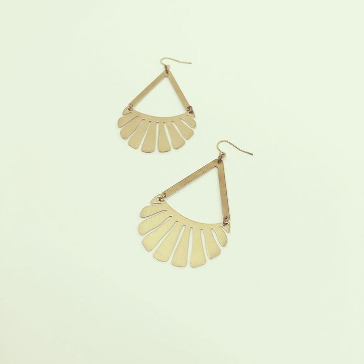 Passion Boucles d'oreilles Darlings of Denmark