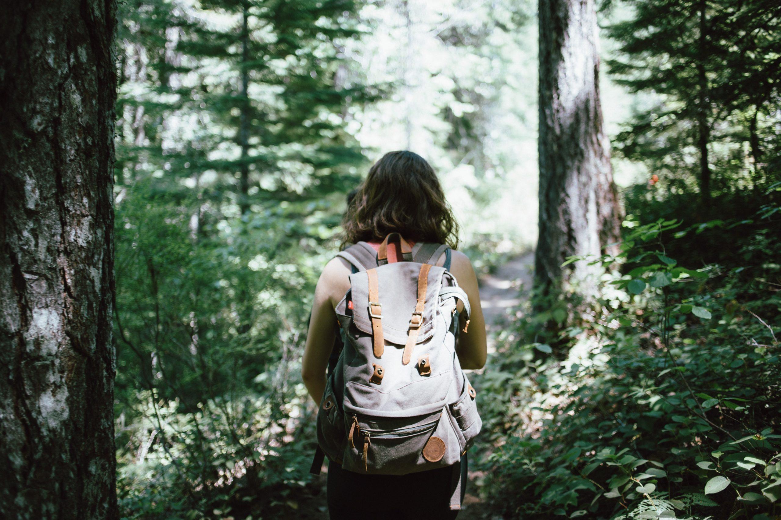 Articles écolo en randonnée