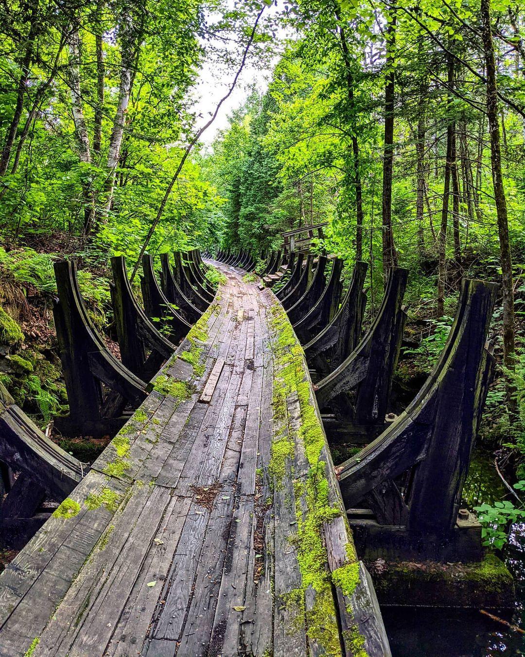 Parc naturel régional de Portneuf