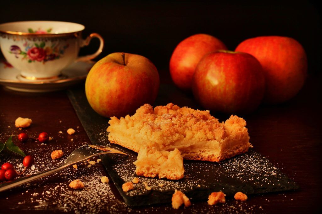 délicieuse croustade aux pommes vous aidera à combler toutes vos envie de recettes pommes